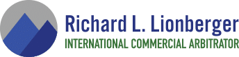 Richard Lionberger ADR Services